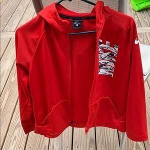 Nike youth jacket